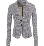 Penn & Ink S20m-lisap 800 ny blazer all over print dot