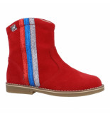 S.h.o.e.b.76 Laarzen rood